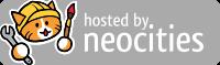 Logomarca da Neocities